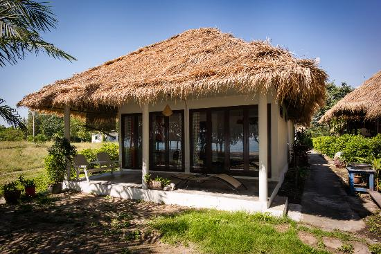 Mumsa Beach Resort Restaurant Bungalow On The