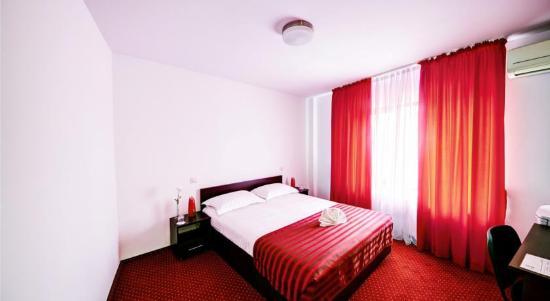 Hotel Bukarest  Sterne