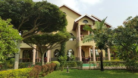 Photo of Lake View Apartments and Hotel Gisenyi