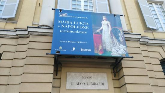 Museo Lombardi - Marie Louise and Napoleon: IMG_20160220_103114_large.jpg