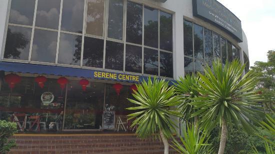 Serene Centre