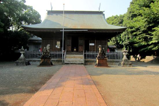 Utari Shrine
