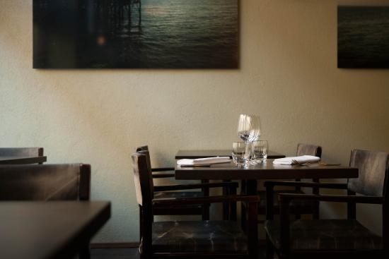 Restaurant Muru: tunnelmaa