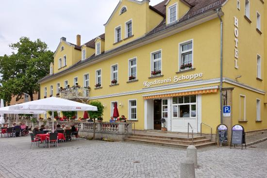 Café Schoppe