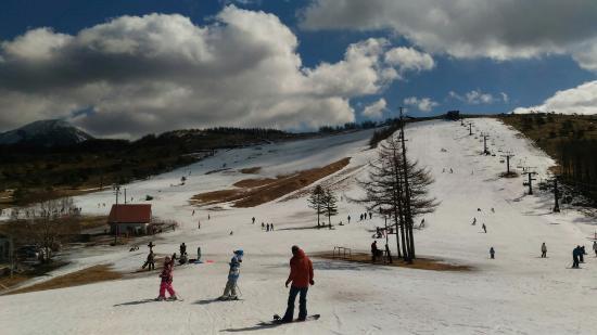 Lake Shirakaba Royal Hill Ski Resort: P_20160221_105613_large.jpg