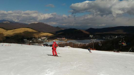 Lake Shirakaba Royal Hill Ski Resort: P_20160221_104129_large.jpg