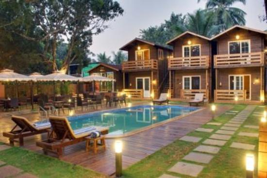 La Vie Woods Updated 2018 Prices Amp Hotel Reviews Goa