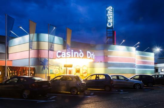 Casinò Drive-in