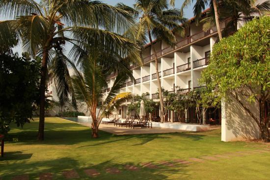 Zdjęcie Temple Tree Resort & Spa