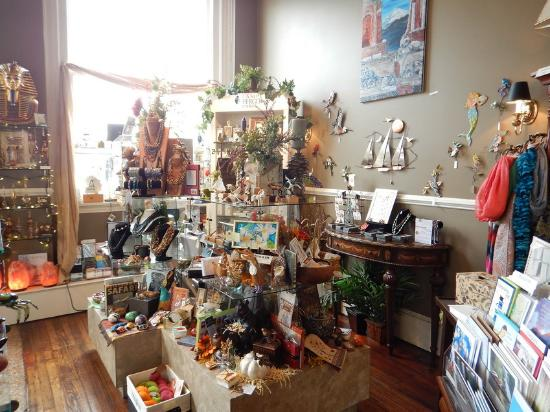 Pappagallo Fine Gifts & Imports