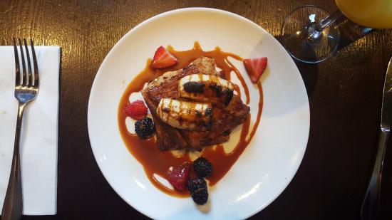 Photo of Latin American Restaurant Yerba Buena at 1 Perry St, New York, NY 10014, United States