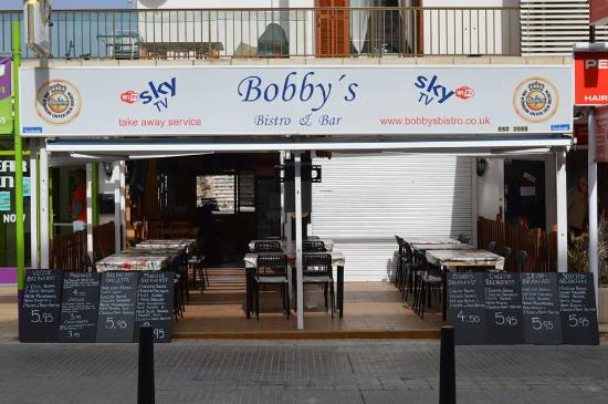 Bobby's Bistro & Bar