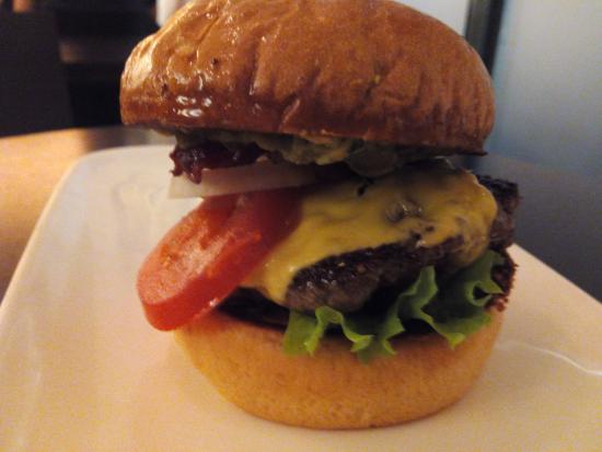 burger bild von burger house m nchen tripadvisor. Black Bedroom Furniture Sets. Home Design Ideas