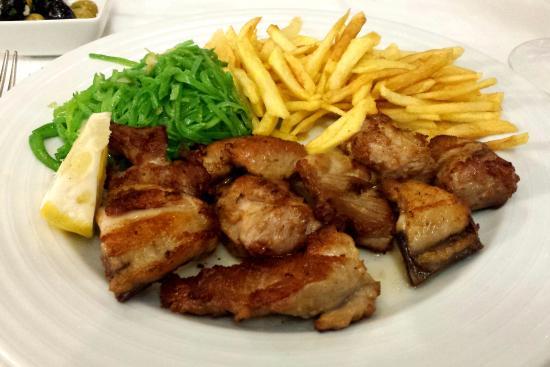 Restaurante Sancho