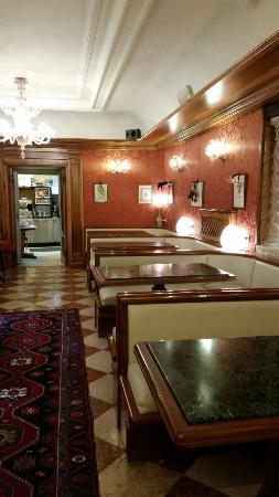 Hotel Castello: Sala da colazione