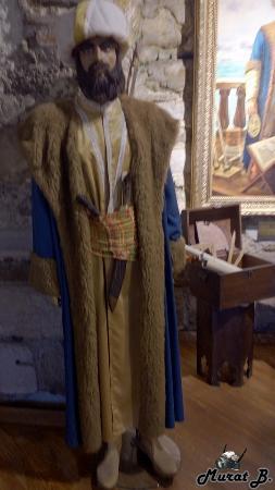 Piri Reis Muzesi