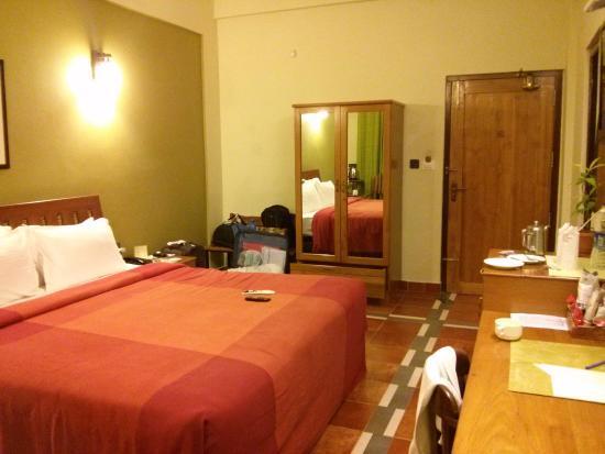 Superb Hotel, Awesome Food, Friendly Staff