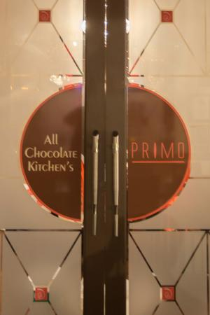 All Chocolate Kitchen's PRIMO
