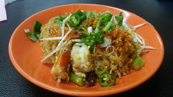 Saveena Muslim Food