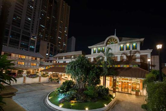The Legend Villas in Mandaluyong City, Metro Manila