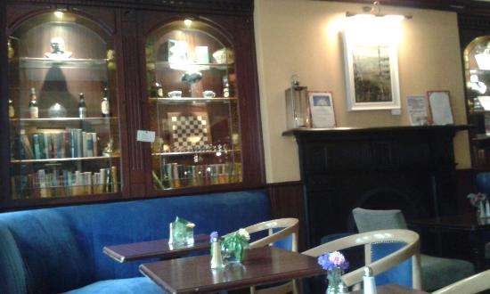Aherne's of Youghal: Restaurant