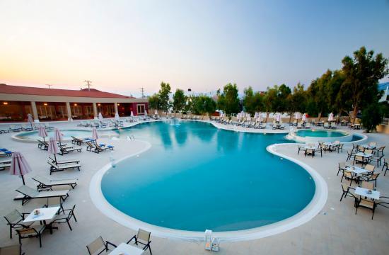Alkyon Resort Hotel & Spa: Pool