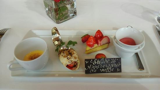Restaurant Minami