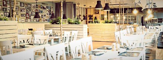 Restaurant Olympia Mainz mykonos teller picture of restaurant olympia mainz tripadvisor