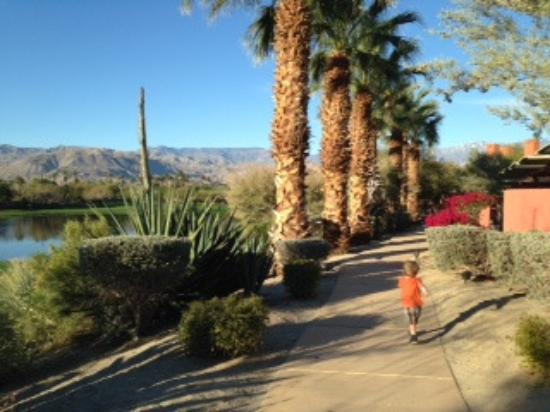 Club Intrawest - Palm Desert Photo