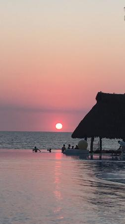 Beach - Grand Velas Riviera Nayarit Photo