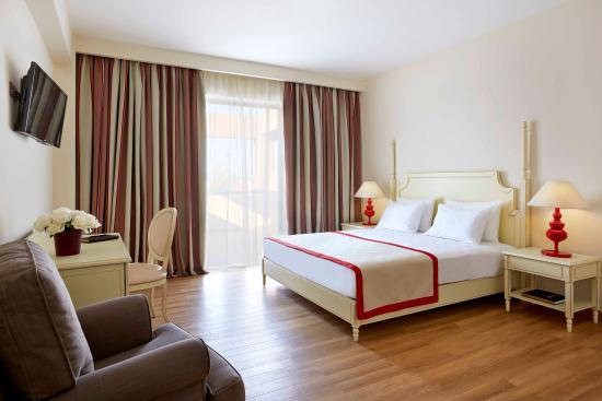 Alkyon Resort Hotel & Spa: Junior Suite_Red