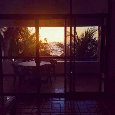"""February 2016 the Reef Condominiums Condo """"E"""""""
