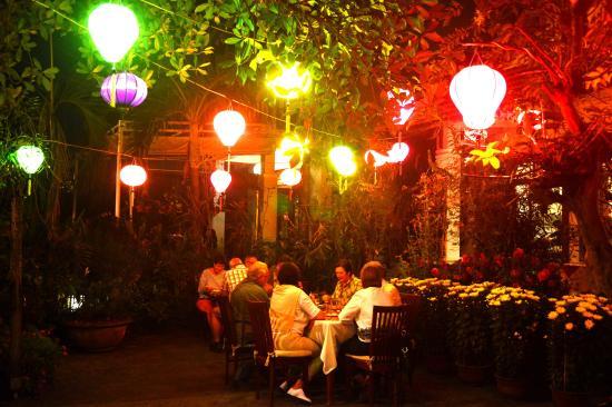 Orchid Garden Restaurant