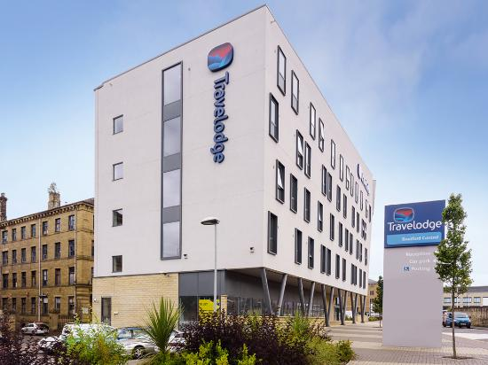 ‪Travelodge Bradford Central‬