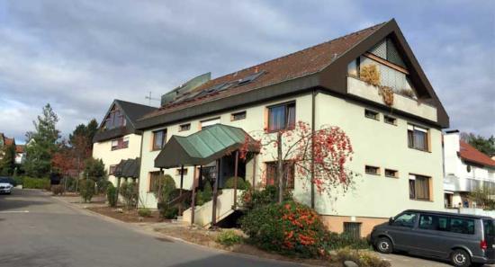 Stetten, Alemania: Gastlichkeit wird groß geschrieben