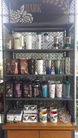 Starbucks Metropole