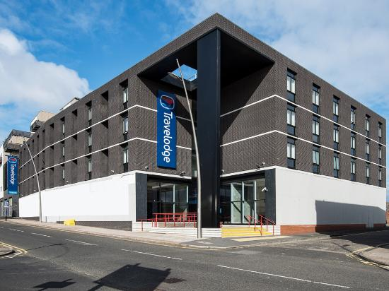 Travelodge Sunderland High Street West