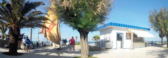 Chalet Albachiara