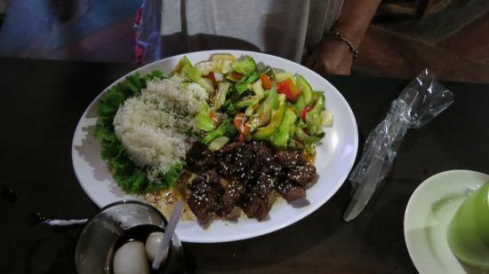 Rios Restaurant