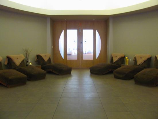 Lotus Spa Eau Claire: Lotus Sanctuary