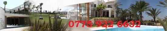 Roda Golf & Beach Resort: Roda Golf Holiday Apartments