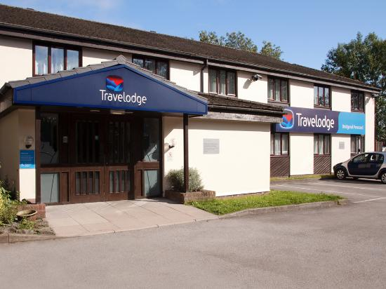 ‪Travelodge Bridgend Pencoed‬