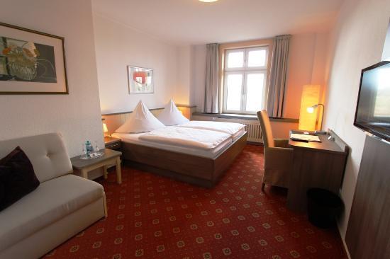 Hotel Restaurant Thormahlen Krummesse