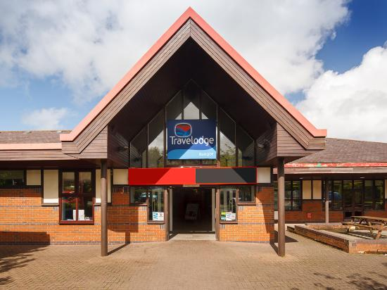 Travelodge Bangor Wales