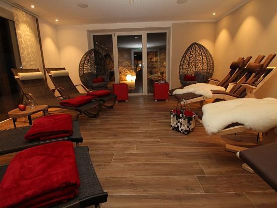 Bayern Resort: Ruheraum