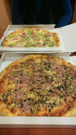 Pizza K Do Krabice