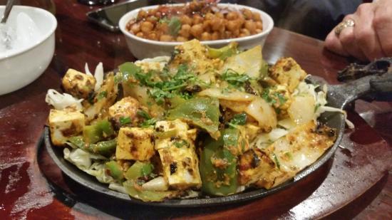 Nimit Palace Indian Restaurant