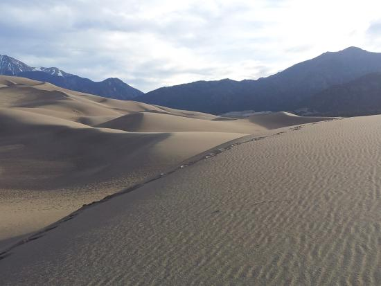 Alamosa, CO: Great Sand Dunes