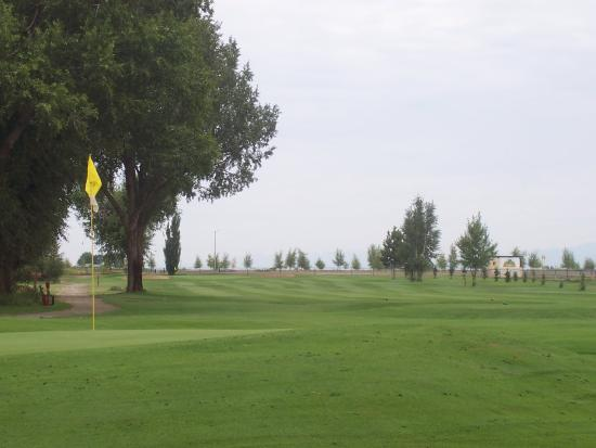 Alamosa, CO: Cattails Golf Course