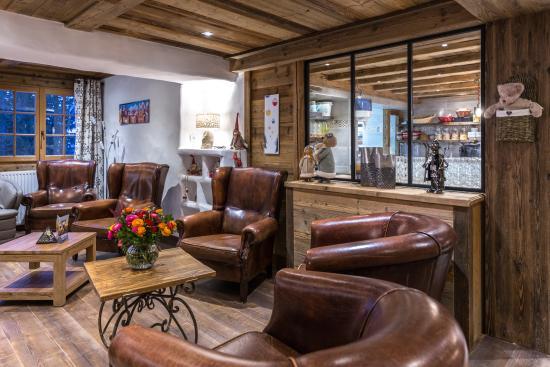 Photo of Chalet La Croix Blanche Hotel Les Gets